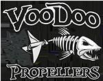 Prop-Shop | VooDoo Propellers Logo